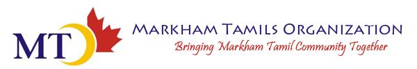 Markham Tamil Organization